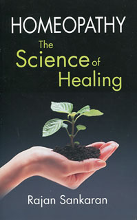 Sankaran R. - Homeopathy - The Science of Healing