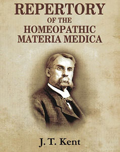 Kent J.T. - Repertory of the Homoeopathic Materia Medica (Mini Size)
