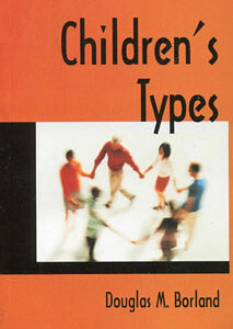 Borland D.M. - Children´s Types