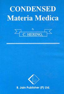 Hering C. - Condensed Materia Medica