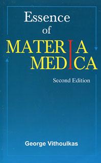 Vithoulkas G. - Essence of Materia Medica