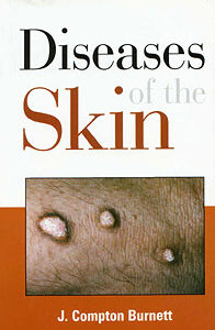 Burnett J.C. - Diseases of the Skin