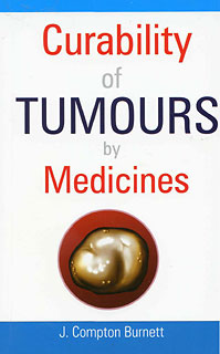 Burnett J.C. - Curability of Tumours by Medicines