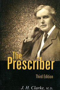 Clarke J.H. - The Prescriber