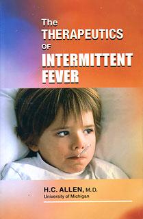 Allen H.C. - TheTherapeutics of Intermittent Fever