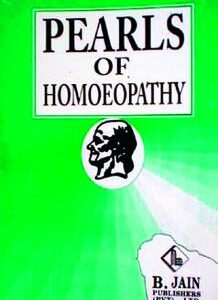 Douglass M.E. - Pearls of Homoeopathy