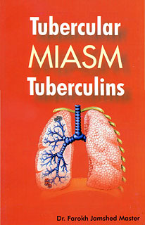 Master F.J. - Tubercular Miasm - Tuberculins