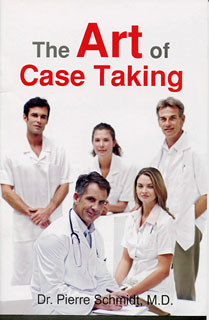 Schmidt P. - The Art of Case Taking