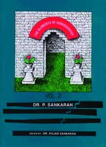 Sankaran P. - The Elements of Homoeopathy Vol 1&2