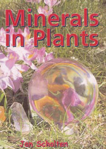 Scholten J. - Minerals in Plants 1