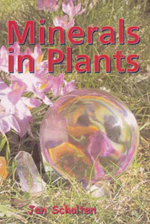 Scholten J. - Minerals in Plants 1