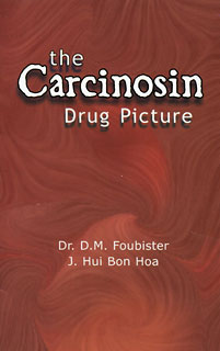 Foubister D. - The Carcinosin Drug Picture