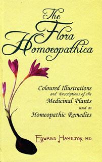 Hamilton E. - The Flora Homoeopathica