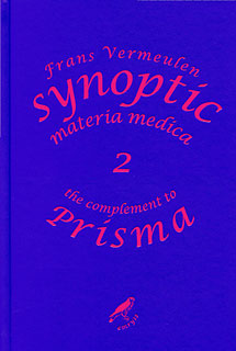 Vermeulen F. - Synoptic Materia Medica 2