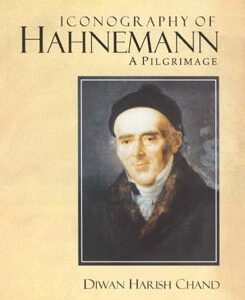 Chand H.D. - Iconography of Hahnemann - A Pilgrimage