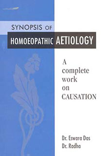 Das E. - Synopsis of Homoeopathic Aetiology
