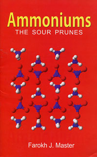 Master F.J. - Ammoniums the Sour Prunes