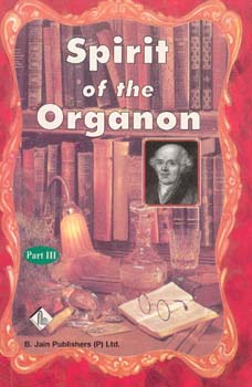 Mondal T.C. - Spirit of the Organon - Part 1