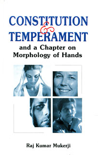 Mukerji R.K. - Constitution and Temperament and a chapter on Morphology of Hands
