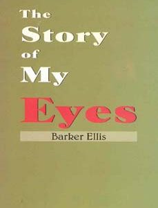 Barker J.E. - Story of My Eyes