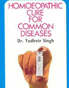 Singh Y. -  Homoeopathic Cure for Common Diseases