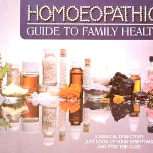 Tandon / Bajaj - Homoeopathic Guide to Family Health