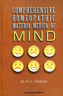 Chitkara H.L. - Comprehensive Homeopathic Materia Medica of Mind