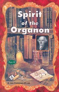 Mondal T.C. - Spirit of the organon - Part 2