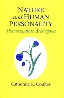 Coulter C.R. - Nature and Human Personality - Homoeopathic Archetypes
