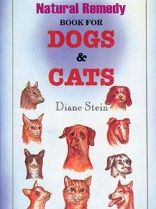Stein D. - The Natural Remedy Book for Dogs & Cats