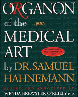 Hahnemann S. - Organon of the Medical Art - Hardcover
