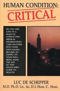 De Schepper L. - Human Condition: Critical