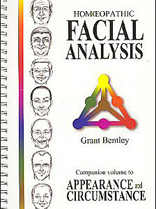 Bentley G. - Homeopathic Facial Analysis