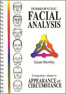 Bentley G. - Homeopathic Facial Analysis