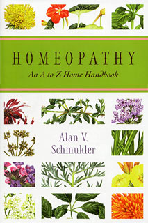 Schmukler A.V. - Homeopathy - An A to Z Home Handbook