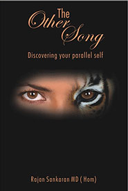 Sankaran R. - The Other Song - Discovering your parallel self