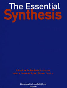 Schroyens F. - The Essential Synthesis 9.2