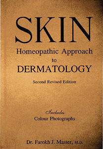 Master F.J. - Skin - Homeopathic Approach to Dermatology