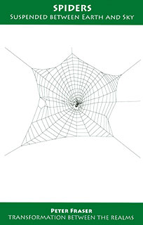 Fraser P. - Spiders - Suspended between Earth and Sky