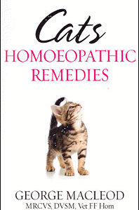 MacLeod G. - Cats - Homeopathic remedies