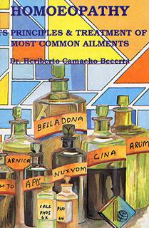 Becerra H.C. - Homoeopathy- Its Principles & Treatment of most Common Ailments