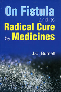 Burnett J.C. - On Fistula and its Radical Cure by Medicines