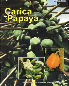 CCRH - Carica Papaya
