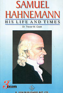 Cook T.M. - Samuel Hahnemann - His Life and Times