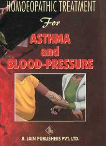 Palsule S.G. - Homoeopathic Treatment for Asthma and Blood-Pressure