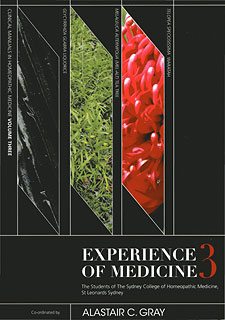 Gray A.C. - Experience of Medicine 3