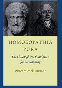 Constant P.M. - Homoeopathia Pura