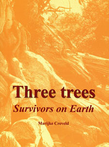 Creveld M. - Three Trees - Survivors on Earth