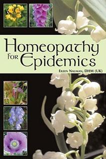 Nauman E. - Homeopathy for Epidemics