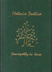 Chatroux S. - Materia Poetica - Homeopathy In Verse